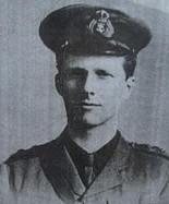 Rupert Chawner Brooke
