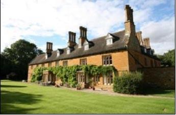 Cottesbrooke Grange