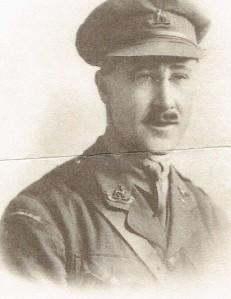 Cyril Thomas Morris Davies