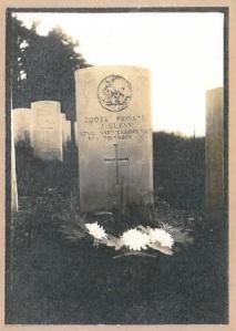 Grave of John Glenn